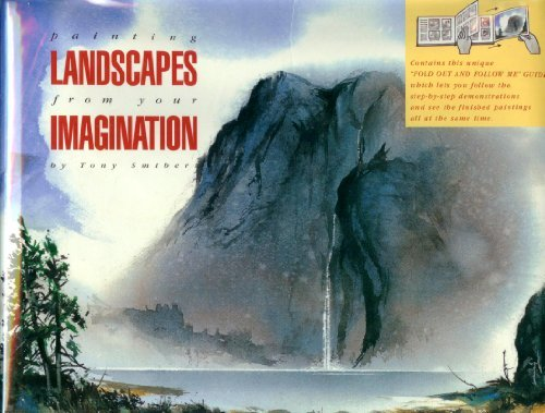 9780958681612: Painting Landscapes From Your Imagination