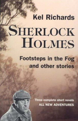 9780958702065: Sherlock Holmes: Footsteps in the fog and other stories