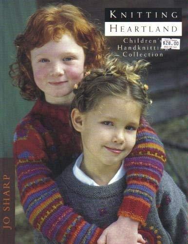 9780958703352: Knitting Heartland : Children's Handknitting Collection
