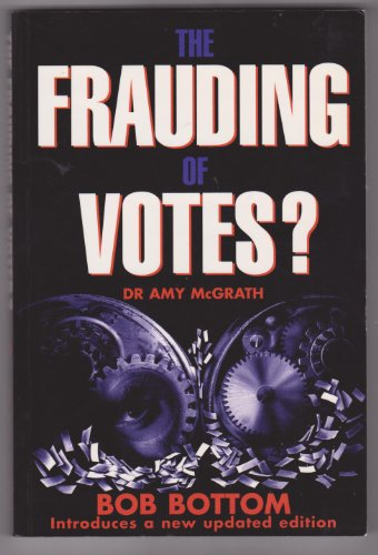 9780958710435: The Frauding of Votes?