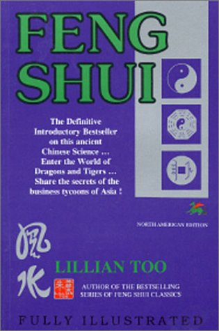 Feng Shui: North American Edition: Lillian Too