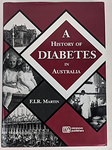 A History of Diabetes in Australia