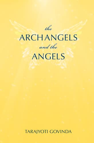 9780958720229: The Archangels And The Angels