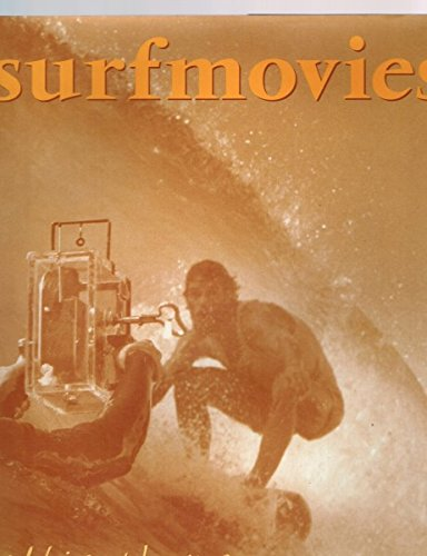 Surfmovies. The History of Surf Films in Australia.