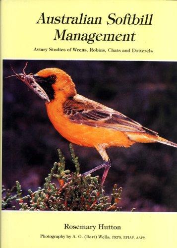 9780958772730: Australian Softbill Management