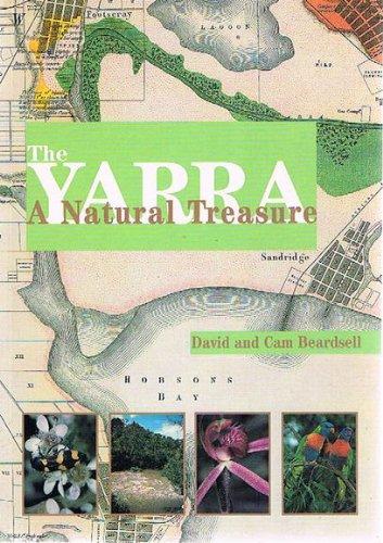 9780958775854: The Yarra : a natural treasure