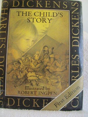 9780958784542: Child's Story (Cat Aa04)