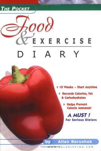 9780958799133: The Pocket Food & Exercise Diary