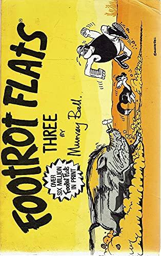 9780958819053: Footrot Flats 3