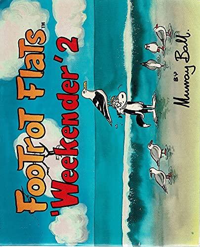 9780958864893: Footrot Flats Weekender 2