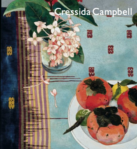 9780958872218: The Woodblock Painting of Cressida Campbell