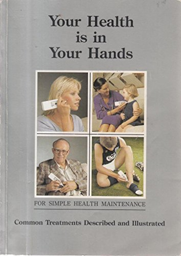 9780958887717: Your Health is in your Hands