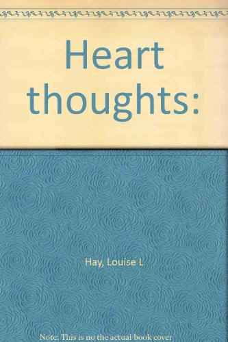 9780958897358: HEART THOUGHTS: A Treasury of Inner Wisdom