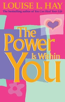 9780958897365: THE POWER IS WITHIN YOU
