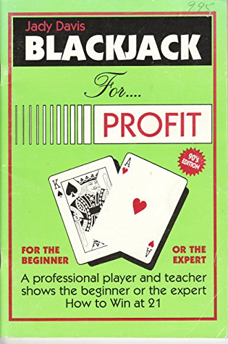 9780958952927: Blackjack for Profit