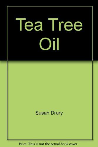 9780958975919: Tea Tree Oil