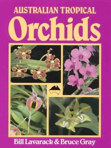 9780958994286: Australian Tropical Orchids