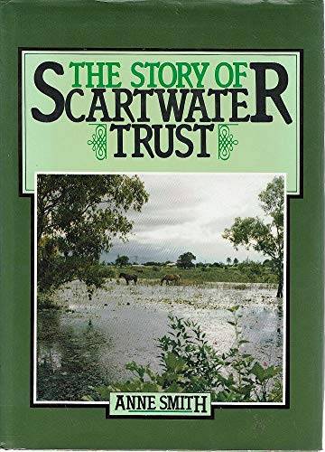 The Story of Scartwater Trust.