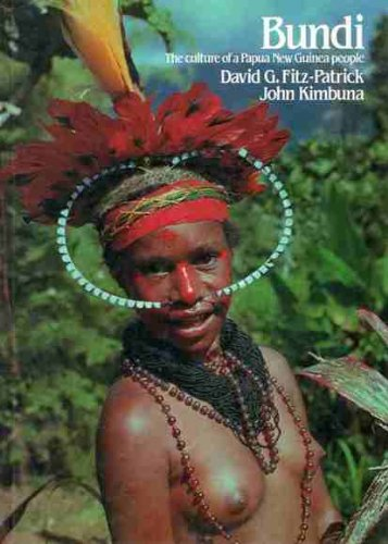 9780959178609: Bundi: The culture of a Papua New Guinea people