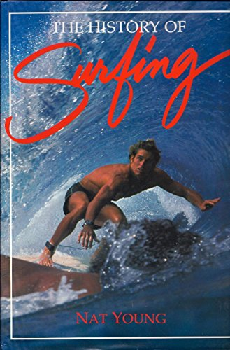 9780959181609: History of Surfing