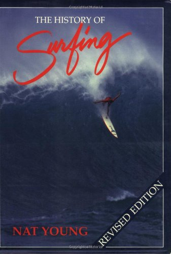 9780959181647: History of Surfing