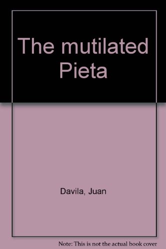 9780959197136: The mutilated Pieta
