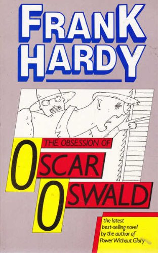 9780959210408: The Obsession of Oscar Oswald