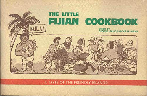 9780959222906: The Little Fijian Cookbook: A Taste of the Friendly Islands