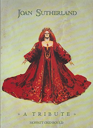 9780959222968: Joan Sutherland: A Tribute
