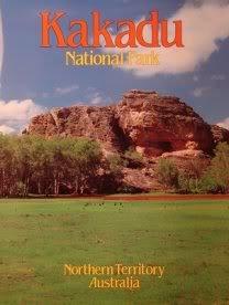Kakadu National Park: Northern Territory Australia