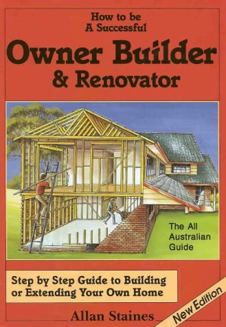 How to be a Successful Owner Builder