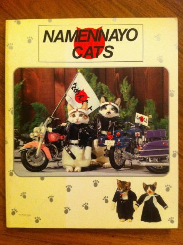9780959339901: Namennayo Cats