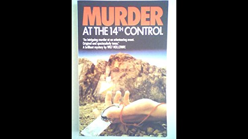 9780959397642: Murder at the 14th Control and Other Short Stories