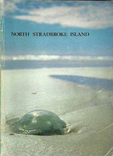 North Stradbroke Island [SIGNED BY KATH WALKER]