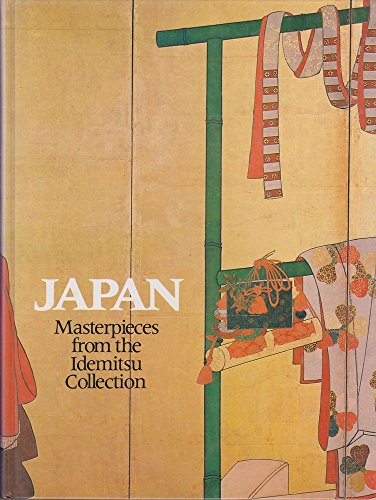 Japan: Masterpieces from the Idemitsu collection