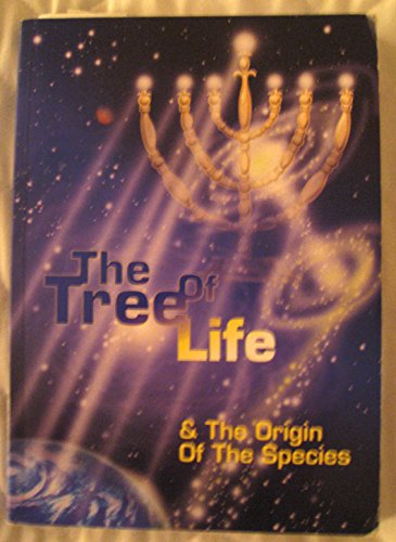 9780959431827: The Tree Of Life & The Origin Of The Species