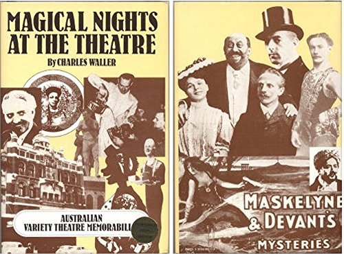9780959438000: Magical Nights at the Theatre: A Chronicle