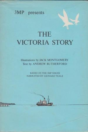 The Victoria Story: Rutherford, Andrew