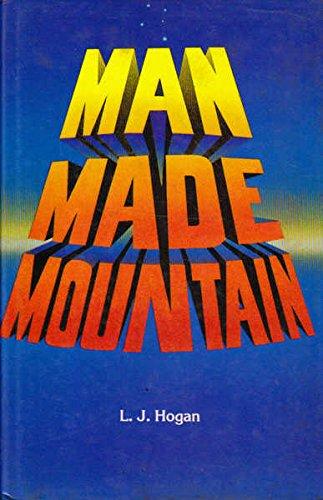 9780959557107: Man Made Mountain - Your Life, Your Land Australia