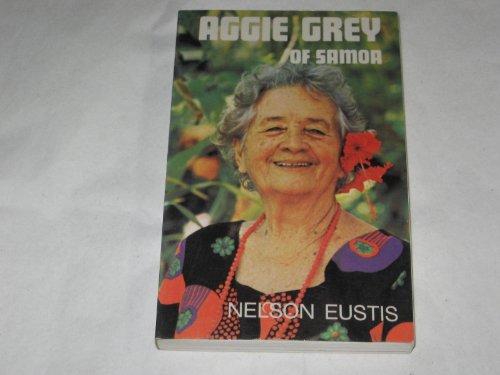 9780959560909: Aggie Grey of Samoa