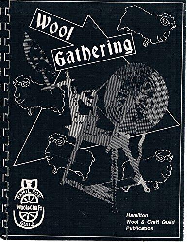 9780959616408: Wool gathering