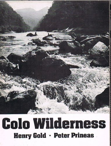 Colo Wildernesss: Henry Gold, Peter Prineas