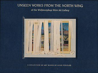 Unseen Works From The North Wing Of: Gooding, Janda &