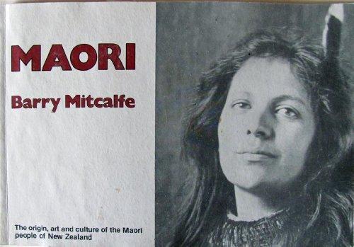 Maori: Mitcalfe, Barry