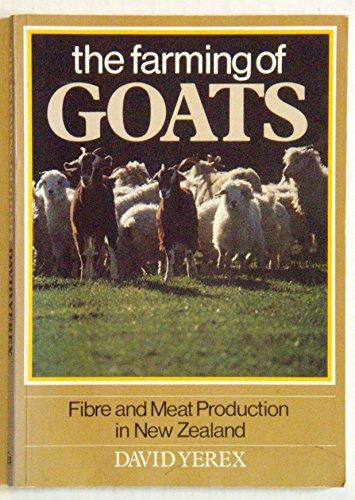 Farming of Goats: David Yerex