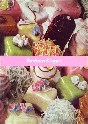 9780959778557: Barbara Kruger