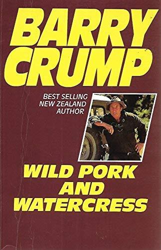 Wild Pork and Watercress