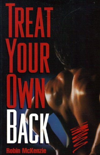 9780959804980: Treat Your Own Back, French, in Print