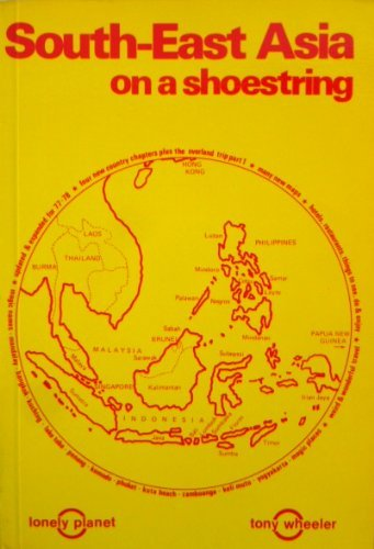 9780959808070: South East Asia on a Shoestring