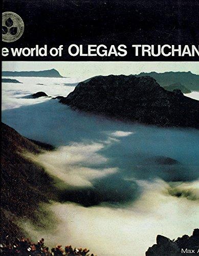 9780959821208: The World of Olegas Truchanas